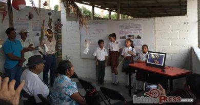 Pabellón temático: Lo que el viento a Juárez/ Víctor Fuentes