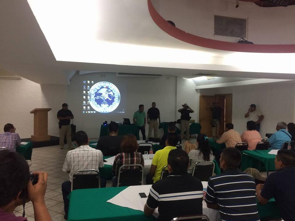 Se fortalece la Seguridad Pública en Ciudad Ixtepec (1)