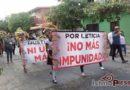 Impunidad, inseguridad y desigualdades sociales desencadenan crímenes contra mujeres: Defensoras oaxaqueñas