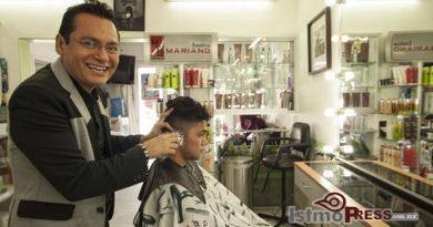 Tres décadas en el estilismo, Mariano Marín el embajador de la belleza en México
