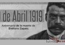 10 de abril: Zapata nunca se fue