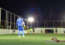Resultados de futbol rápido varonil y femenil en Ixtepec