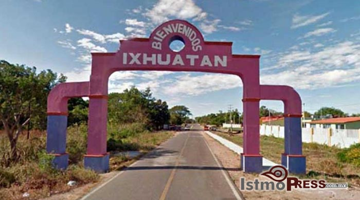 ixhuatan