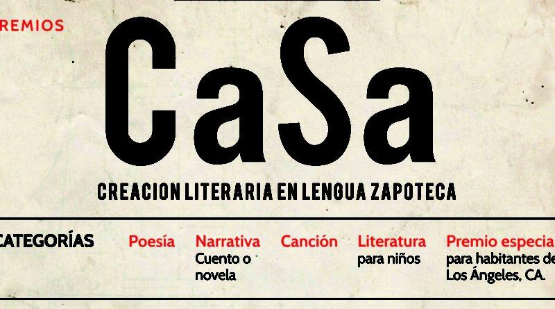 Cartel premios CaSa 2017 copia