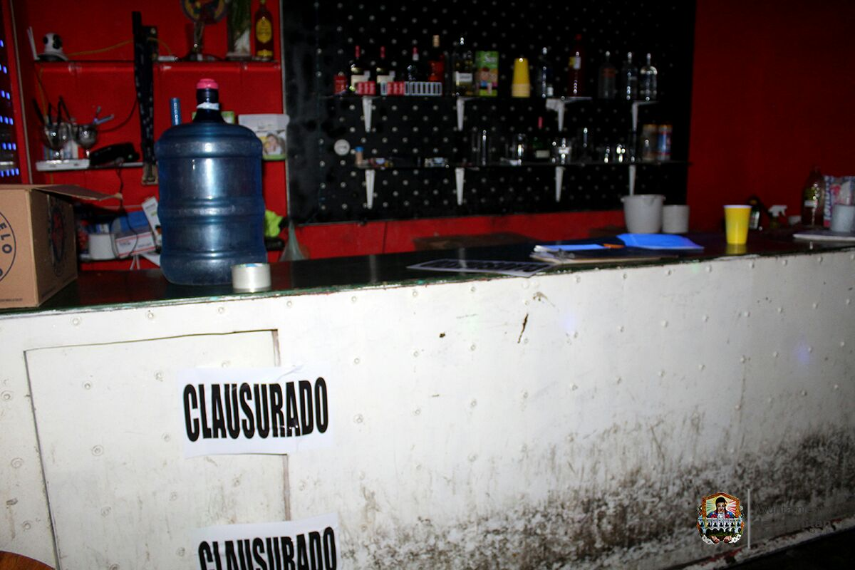clausura bar 3