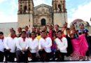 Juchitán: se respeta su participación en la Guelaguetza
