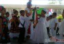Escuela de Juchitán inculca indumentaria zapoteca para preservar su cultura