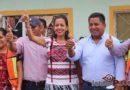 Mariana Benítez gestiona infraestructura para la Cuenca