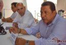 Realizan reunión microregional de Seguridad Pública en Ixtepec