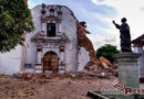 La destrucción de los templos del Istmo rebasa al INAH