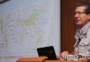El terremoto explicado por Gerardo Suárez, experto mexicano en sismología