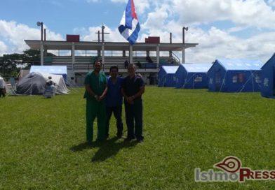 Médicos cubanos realizan primera operación de neurocirugía en el Istmo