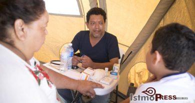 Germán Luis, el neurocirujano zapoteco que regresó de Cuba para curar a los suyos