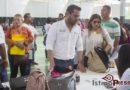 Banoaxaca entrega apoyos del programa rescate económico a mi Pymes en Salina Cruz