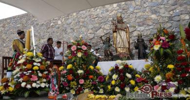 Ante la adversidad, se fortalecen los lazos de hermandad en Ixtepec