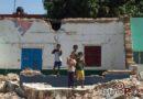 Víctor Fuentes/ Encontrar esperanza desde el escombro