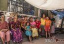 Damnificados piden a Toledo que llegue a Juchitán para agradecerle su apoyo