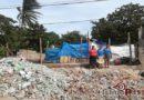 A 3 meses del terremoto, jefas de familia se enfrentan a la dura tarea de la reconstrucción en Juchitán