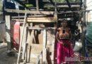 Francisca, pepena para sobrevivir después del terremoto