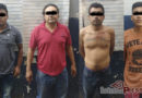 BOLETÍN POLICIACO, COMISARÍA MUNICIPAL DE SALINA CRUZ, OAXACA