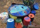 Víctor Fuentes / Centro de acopio comunitario Gaia. Cumple 10 años de acopiar botellas PET