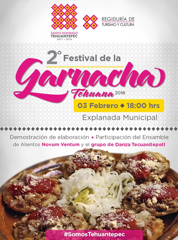 FestivalGarnacha