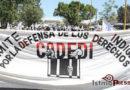 Ong´s condenan la ejecución de 3 defensores indígenas en Oaxaca