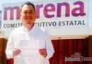 Emilio Montero a la municipal con Morena por Juchitán