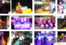 Rescata Rodolfo León Aragón tradición de carnavales en Salina Cruz