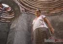 Construyen casa antisísmicaen Ixtaltepec capaz de resistir un terremoto magnitud 10