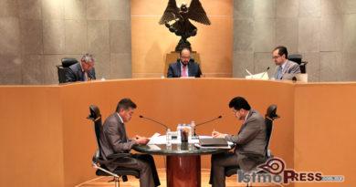 Sala Xalapa revoca determinación del Tribunal Electoral de Chiapas respecto a la distribución del financiamiento público del Ejercicio 2017
