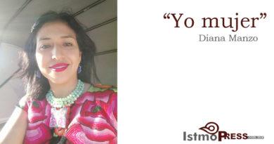 Nosotras y la regla / Diana Manzo #YoMujer
