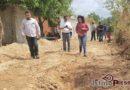 Cumple gobierno de Ixtepec con Infraestructura social