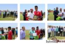 Gobierno Municipal reconoce desempeño deportivo de Porteños FC