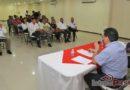 Gobierno Municipal y Consejo Ciudadano Salinacrucense abren espacios de capacitación a periodistas