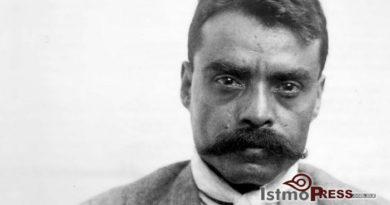 A 99 años del asesinato de Zapata