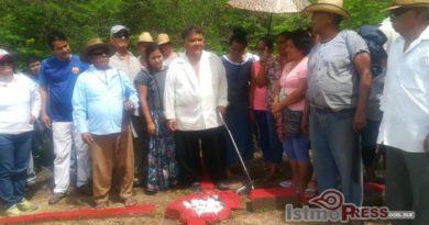 Rechazan fábrica de aspas en zona de reserva natural de Comitancillo