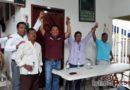 Avanza fuerte Emilio Montero Pérez rumbo a la presidencia municipal