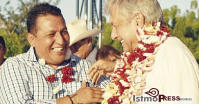 El desarrollo de la costa de Oaxaca viene con AMLO: Félix Serrano