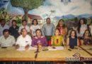 Denuncian a candidato del PRI en Ixtaltepec por colocar retenes que impiden
