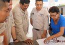 Redobla gobierno de Ixtepec acciones de Salud Pública