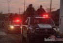En Ciudad Ixtepec, se fortalece la seguridad pública