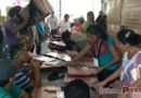 Llegan boletas electorales al concejo distrital número 20 de Juchitán