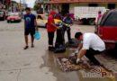 Ciudad Ixtepec, ciudad limpia y segura