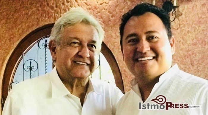 Gobernaremos Juchitán con austeridad, sin corrupción y en Paz : Emilio Montero Pérez