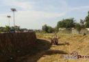 Mantiene Gobierno de Salina Cruz labores de limpieza de canales pluviales