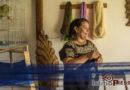 Une hilos para hacer hamacas y conservar la tradición