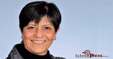 Nombra Josefa González a Blanca Jiménez Cisneros directora de la CONAGUA