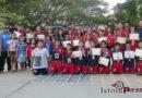 Niños zapotecas ganan campeonato nacional de Voleibol