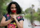 Zapoteca hace música para concientizar contra feminicidiosy violencia